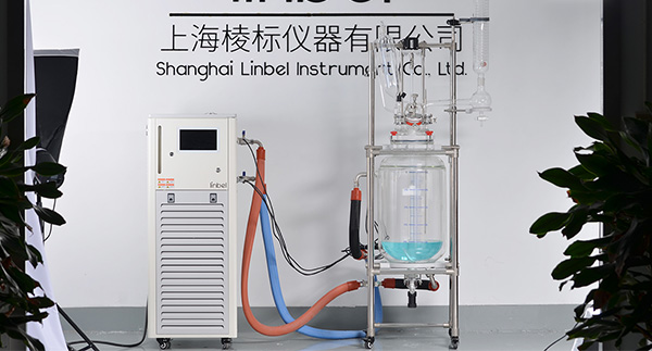 How to use high and low temperature circulating chiller
