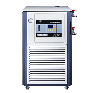 -40~200 Degree Heating And Cooling Systems Designed For Jacketed Reactions