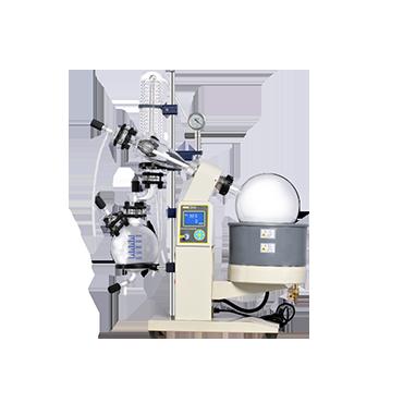 Ethanol Machine Lab Use 5L Rotavapor Cannibis Ethanol Extraction R1005